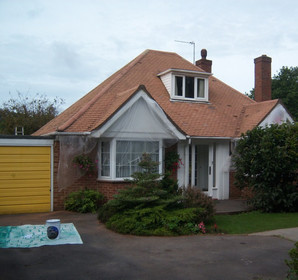 Roof Repairs Devon image